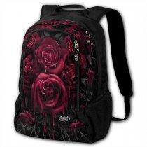 Blood Rose - Plecak - Spiral