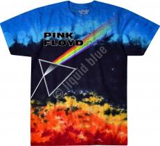 Pink Floyd Us And Them - Liquid Blue