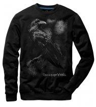 Raven Black - Bluza Underworld