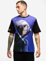 Trunks Character - Dragon Ball