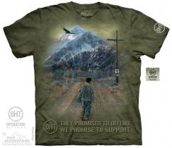 Hero Returns - The Mountain