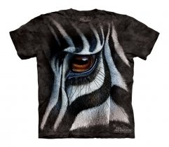 Zebra Eye - The Mountain - Junior