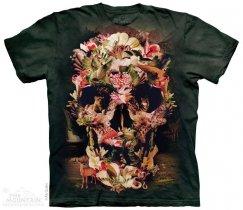 Jungle Skull - The Mountain