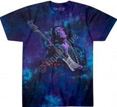 Jimi Hendrix Soul Power - Liquid Blue