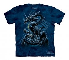 Skull Dragon - Junior - The Mountain