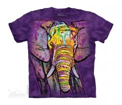 Russo Elephant - The Mountain Junior
