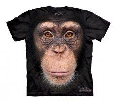 Chimp Face - The Mountain - Koszulka  Junior