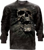 Breakthrough Skull - Long Sleeve The Mountain