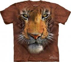Tiger Face  - The Mountain