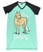 New Pasture Bedtime - Koszula Nocna - LazyOne