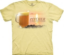 Take a Pitcher - The Mountain