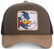 Donald Green Disney - Czapka z daszkiem Capslab