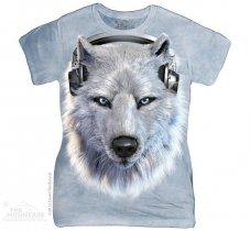 White Wolf DJ  - The Mountain - Damska