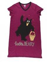 Huckleberry Nightshirt - Koszula Nocna - LazyOne