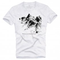 Mountains White - Underworld