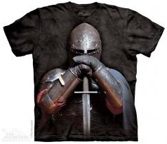 Knight - The Mountain