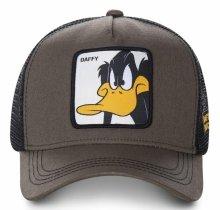 Daffy Green Looney Tunes - Czapka z daszkiem Capslab