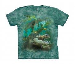 Alligator Swim - The Mountain Junior