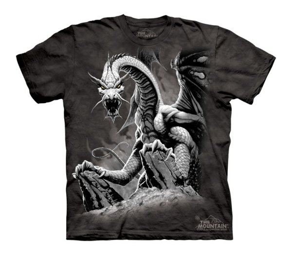 Black Dragon - Junior - The Mountain
