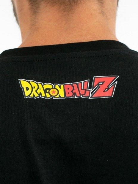 Vegeta Final Flash - Dragon Ball