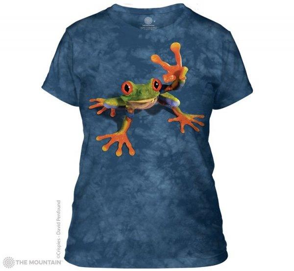 Victory Frog - The Mountain - Damska