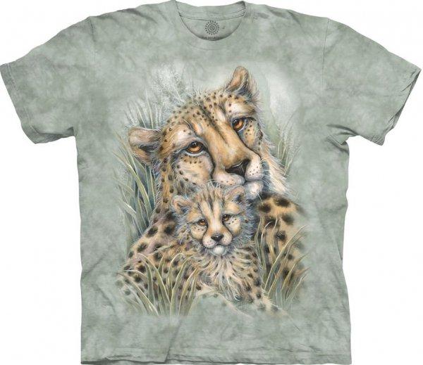 Cheetahs  - The Mountain