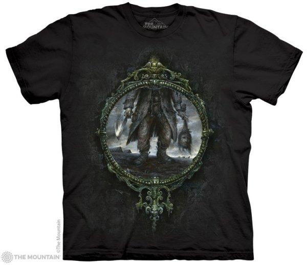 Havoc T-Shirt - The Mountain