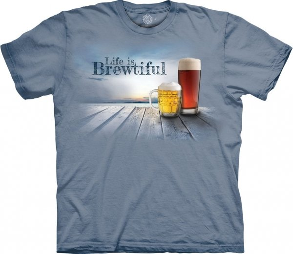 Life Is Brewtiful - The Mountain