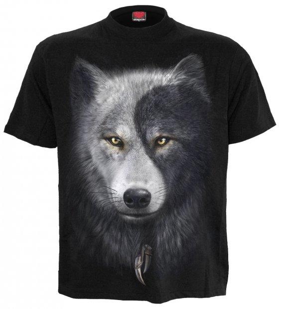 Wolf Chi - Spiral Direct