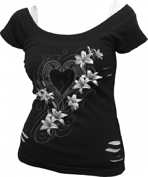 Pure Of Heart 2in1 Spiral – Ladies