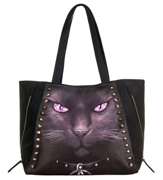 Black Cat - Taška Spiral