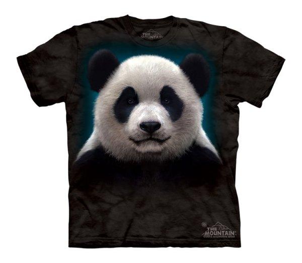 Panda Head - Junior - The Mountain