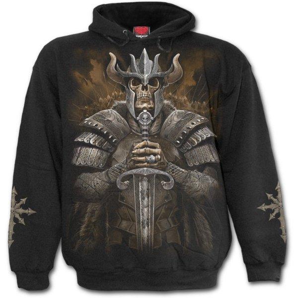 Viking Warrior - Mikina - Spiral