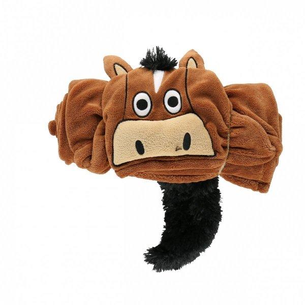 Horse Critter - kocyk konik - LazyOne