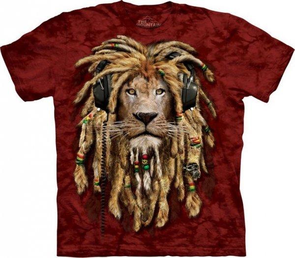 DJ Jahman Special Edition Red