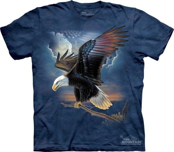The Patriot -  The Mountain