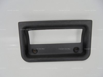 Aston Martin DB9 DBS Vantage Trim panel cover base