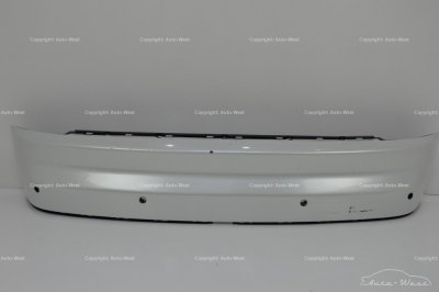 Rolls Royce Phantom Rear bumper for PDC