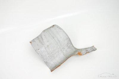 Lamborghini Diablo Heat shield damaged