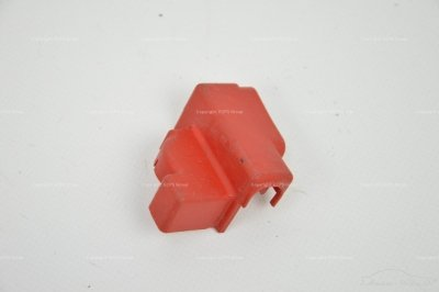 Lamborghini Diablo Positive cable battery cap red