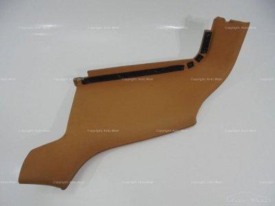Aston Martin Vantage Roadster RH Quarter trim panel card