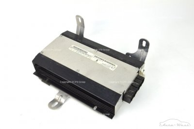 Bentley Continental GTC 2006 Audio channel sound amplifier booster