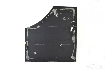 Ferrari F430 430 360 Modena F131 F133B Left floor insulation carpet mat
