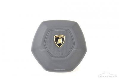Lamborghini Huracan LP580 LP610 LP640 Driver airbag