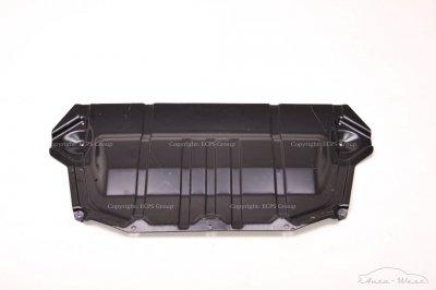 Maserati Granturismo M15 Fuel tank shield plate cover compartment