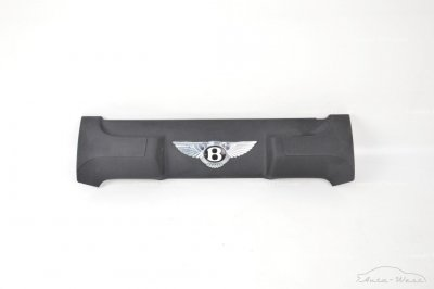 Bentley Continental GT 2003 GTC 2006 Flying Spur 2006 Engine cover plate
