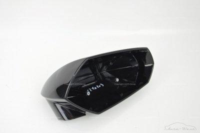 Lamborghini Aventador Right wing mirror case upper part