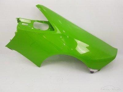 Lamborghini Huracan LP580 LP610 Rear left wing fender