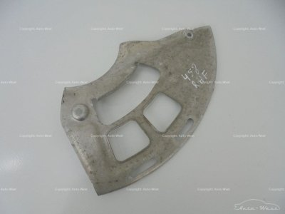 Ferrari 458 Italia F142 RH front brake shield cover