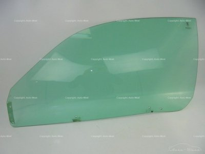 Ferrari 550 575 Maranello Left door window screen windscreen